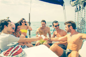 Our boating accident lawyers report on boating under the influence cases in New York.