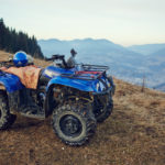 ATV accident injury attorney