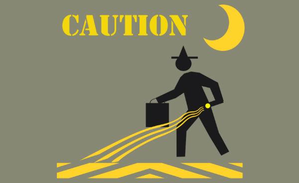 illustration-caution
