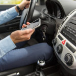 texting and driving accident lawyer