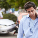 Car crash whiplash injury lawyer