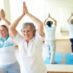 Elder exercise
