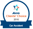 Avvo Clients' Choice - Scott C. Gottlieb Injury Law