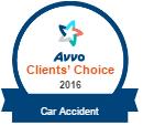 Avvo Clients' Choice - Scott C. Gottlieb Injury Law
